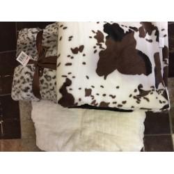 Γουνάκια καναπέ